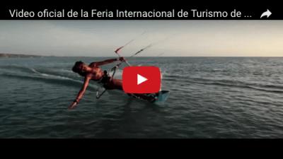 ベネズエラの魅力紹介 国際観光展2015の写真