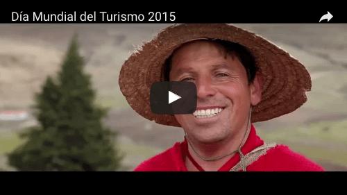 ベネズエラの魅力紹介 世界観光の日2015の写真