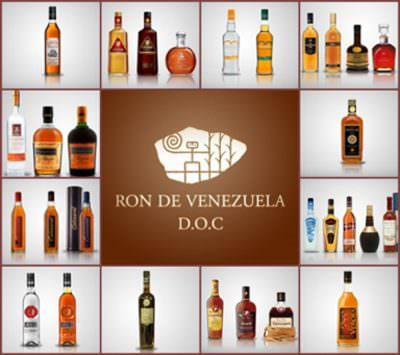 なぜベネズエラのラム酒が世界一かご存知ですか?の写真