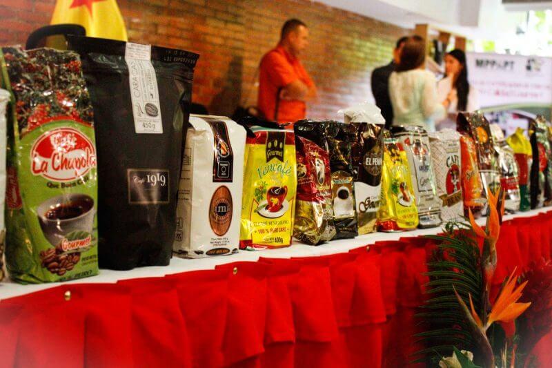 43社にグルメコーヒーの認定、100万キンタル以上の輸出の潜在力の写真