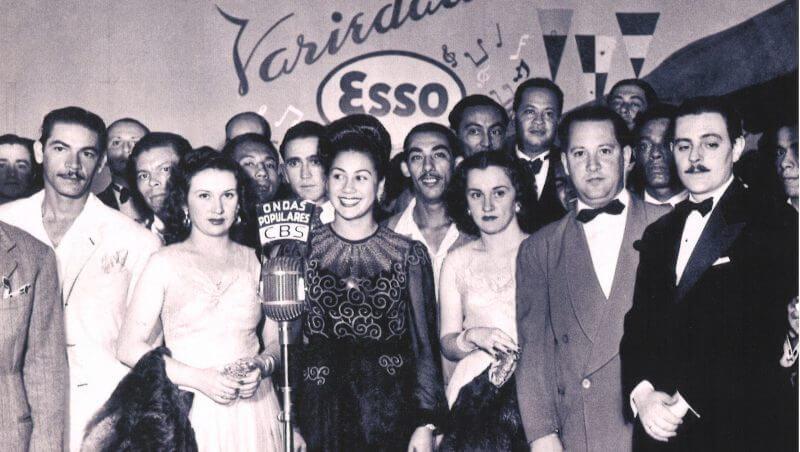 ラテンシネクラブ第一回上映会&トークの写真