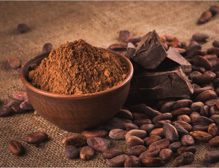 カカオ&チョコレート