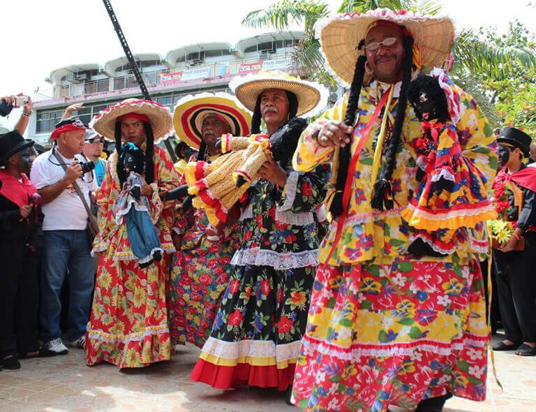 聖ペドロの祭り