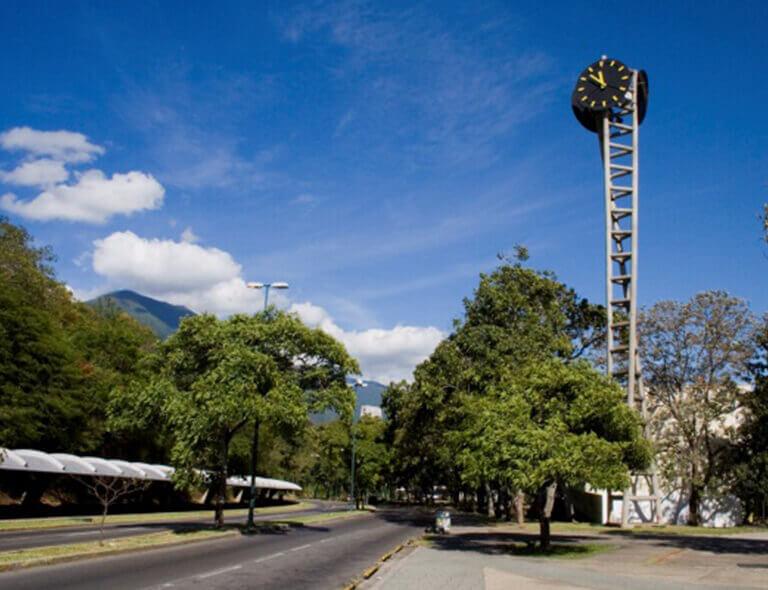 カラカス大学都市