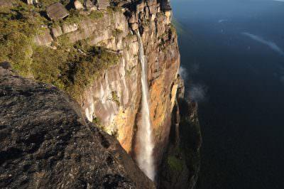 TBS「世界遺産」で「カナイマ国立公園」が放映されました!の写真