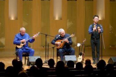 ベネズエラ文化週間が東京でのガラ・コンサートで終了の写真