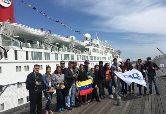 20170513 Zarpa del Peace Boat 3