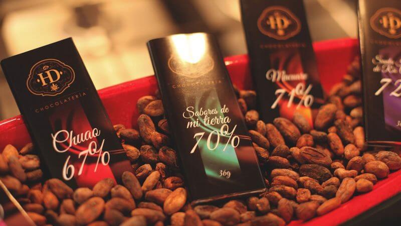 ベネズエラチョコレート ニューヨークで高評価:複数部門で11の賞を受賞の写真