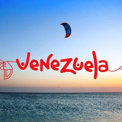 これがベネズエラ、その魅力!の写真