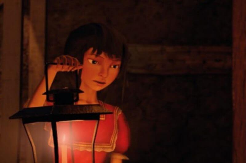 ベネズエラ映画『リトル・ヒーローズ』が広島国際アニメーションフェスティバルで上映されますの写真