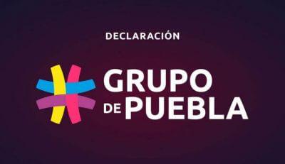 ベネズエラがCovid-19ワクチンを入手できるよう求める声明(プエブラグループ)の写真